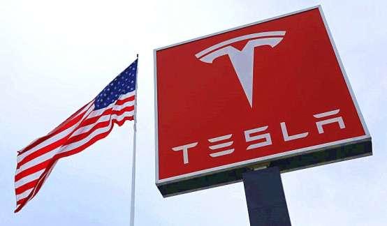 昨晚,这些因素带动美股新能源车板块大涨