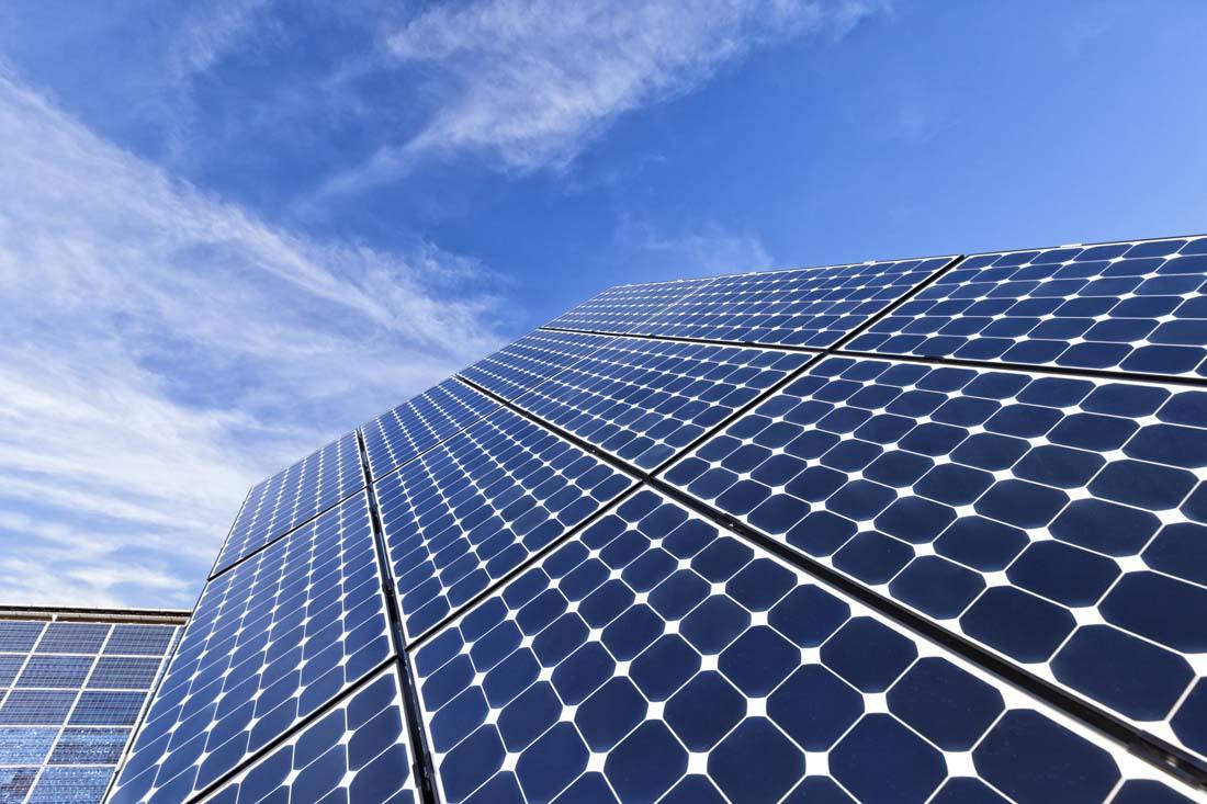 晶科能源:10倍股的价值投资,你可注意到?