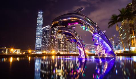 李东生:优秀的企业家应该站在未来看现在