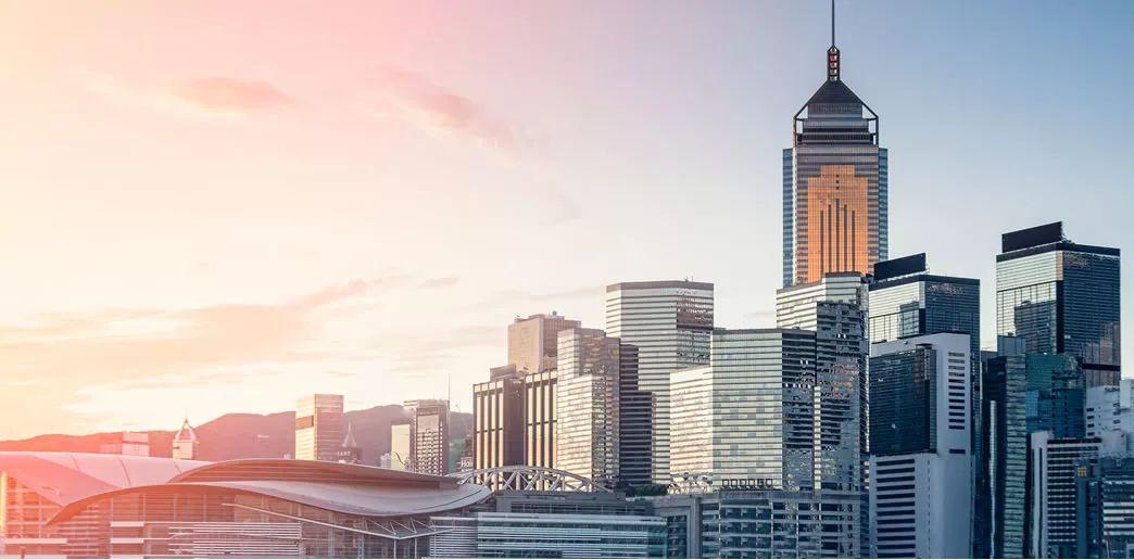 李小加网志:新经济、新时代,香港欢迎您!