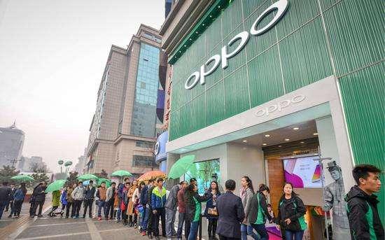 """解密OPPO系列之一:这家销量过亿的手机公司如何寻找用户""""痛点""""?"""