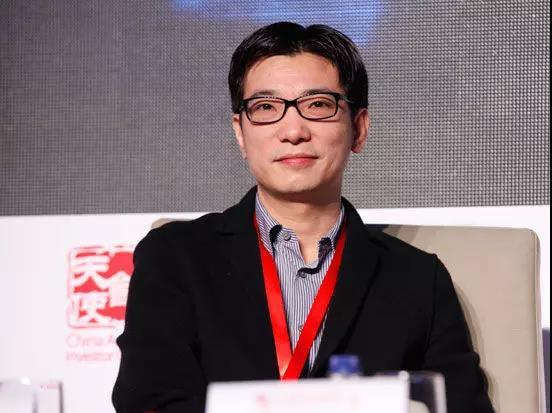 蔡文胜区块链观点全记录:我为什么看好区块链?