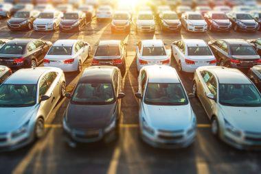 汽车估值分析:最好的时间点或许已经来临