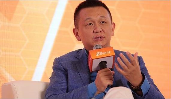陈伟星怼朱啸虎:完全不懂技术演进,也根本不理解创业者