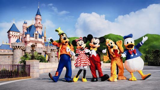 米老鼠的老年危机与迪士尼(NYSE:DIS)的破解之道