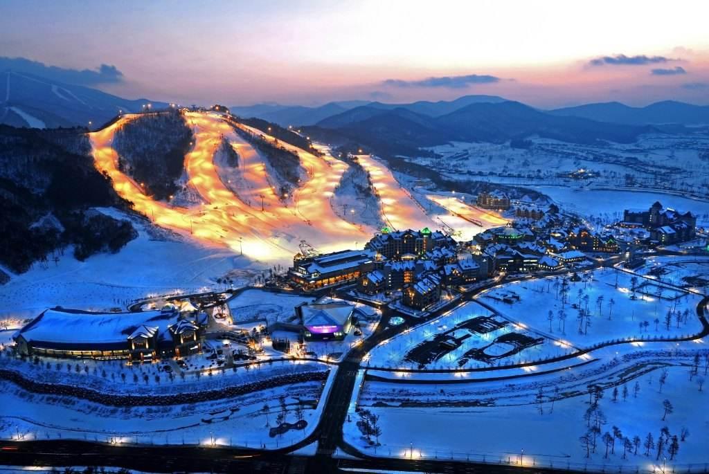 久违的存在感:冬奥会给东北带来了什么机遇?