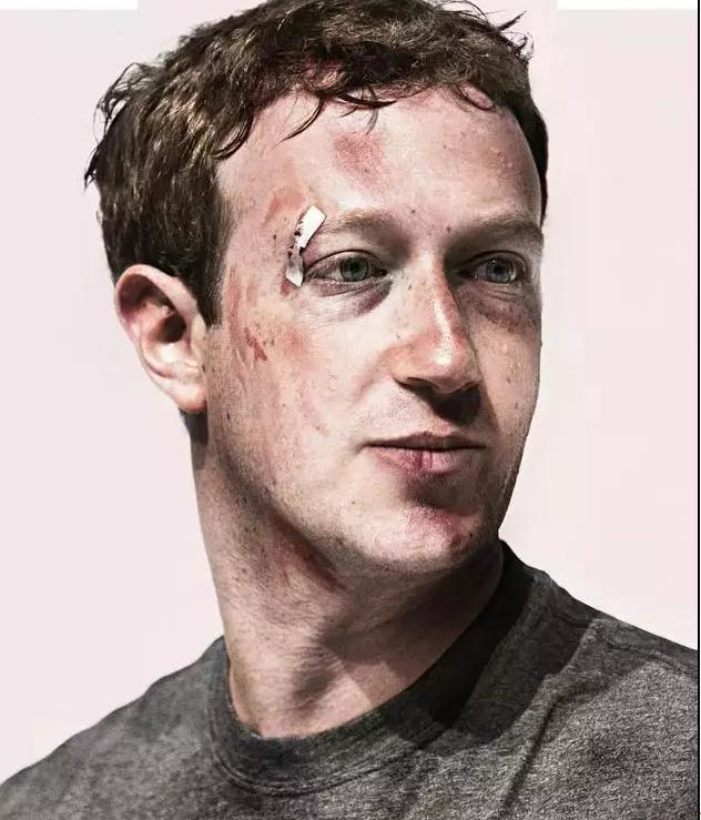 告别Facebook