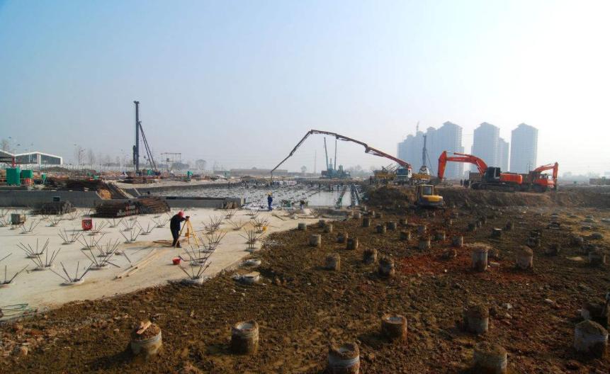格隆汇新股评级:泓盈控股(01735.hk),争夺香港地基上盖工程市场