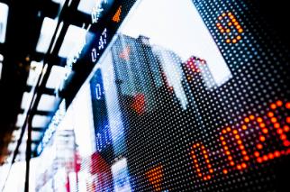 贸易战,美股港股齐跌,风险来势汹汹