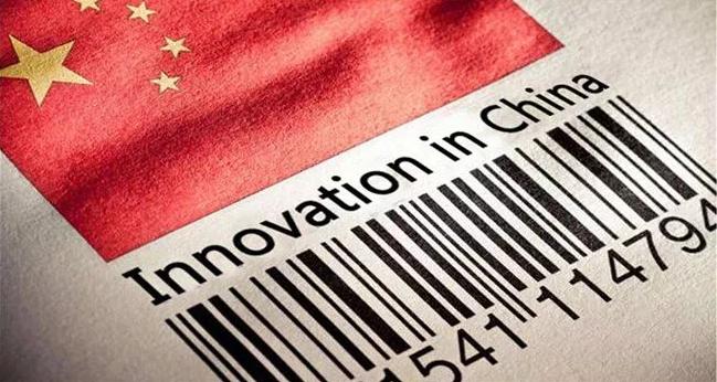中国制造业:显微镜之下的镜像
