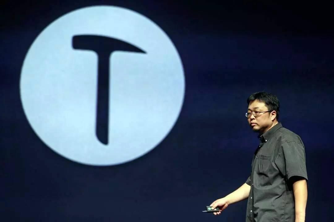罗永浩做客王峰十问谈创业十大关系:与投资人坦诚以对
