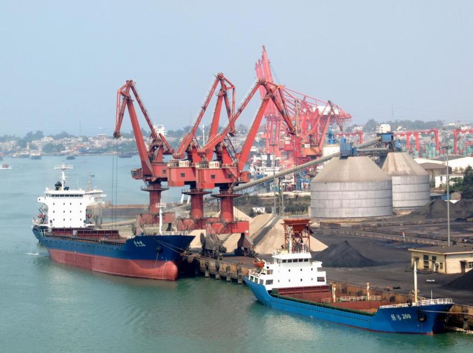 格隆汇新股评级:天源集团(6119.HK)—高毛利的码头散货装卸服务商