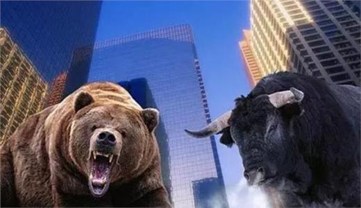 大熊市,才是改变人生的最好机会