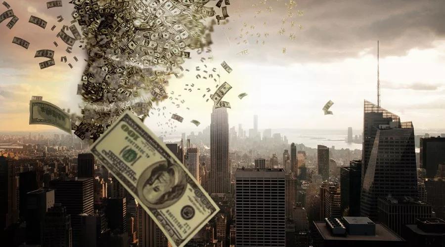 2018金融风暴卷土重来?真相没那么简单!