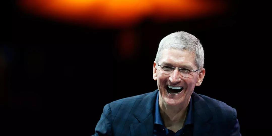 苹果、亚马逊、谷歌、微软,谁将是史上第一家万亿市值公司?