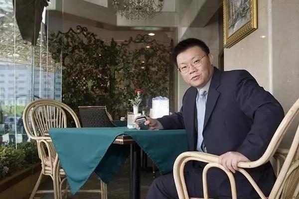 嘉道私人资本董事长龚虹嘉:平凡的人可以成就不平凡的事