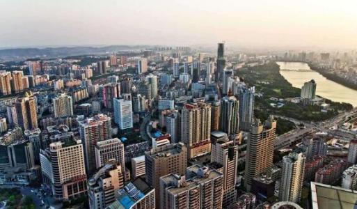 新华社:莫让三四线城市房地产市场成新的风险聚集地