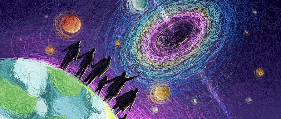 诺奖以上,真相未满:追捕黑洞二百年