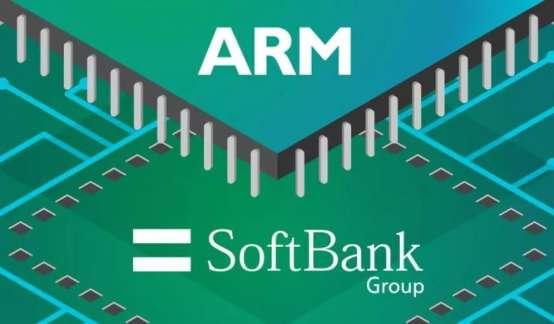 ARM收购案遭中国、欧盟否决之后?