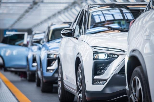 12月汽车销量出炉,预计21年新能源汽车达150万辆