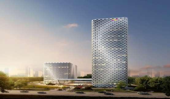 贝康医疗-B(2170.HK):苏州总部大楼开工,打造国产化高端产业集群