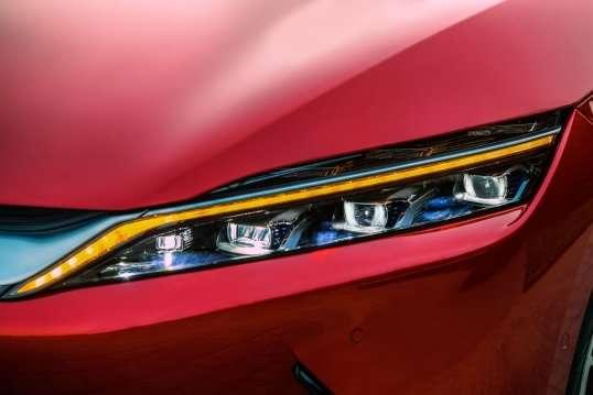 新能源车11月销量亮眼,比亚迪汉月销首度破万