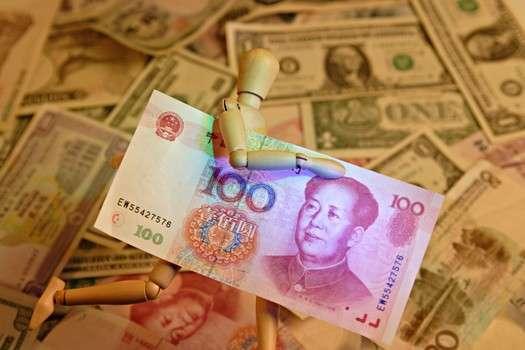 贝莱德:人民币的走势足以引发忧虑?