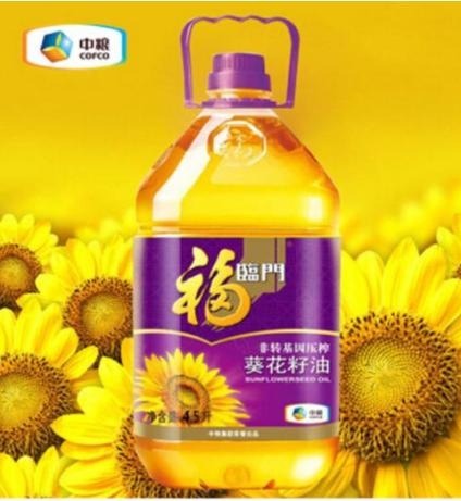 发了盈喜的中国粮油控股(606.HK),只能有5%的涨幅吗?