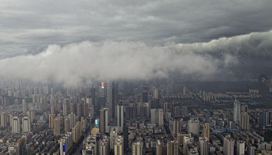 亚洲金融危机二十年:人类从不以史为镜