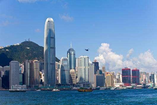 【业绩速递】恒基地产(00012.HK)中期股东溢利增长15%至150.3亿港元,每股派息0.5港元