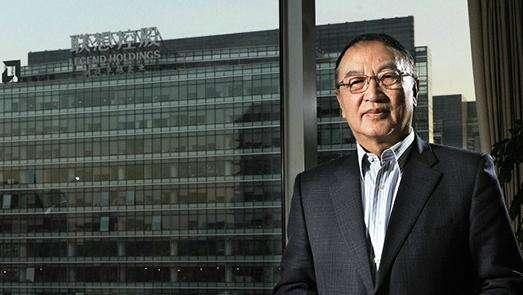 【业绩速递】联想控股(03396.HK)中期营收1565.49亿元  溢利增5%至28.3亿元