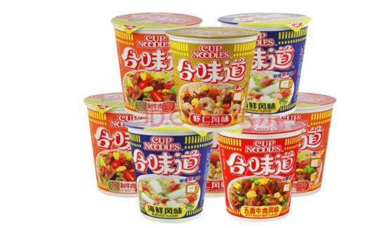 【业绩速递】日清食品(1475.HK)中期净利9420万港元 同比增2.8%