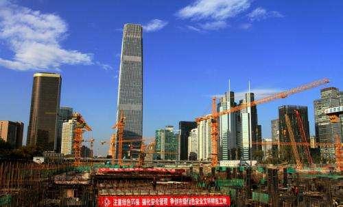 【业绩速递】北京建设(00925.HK)中期营收同比增长22.13%至1.99亿港元   冷链业务值得期待