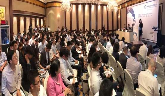 【业绩会直击】禹洲地产(01628.HK):销售、土储齐发力 多元化业务助力新腾飞